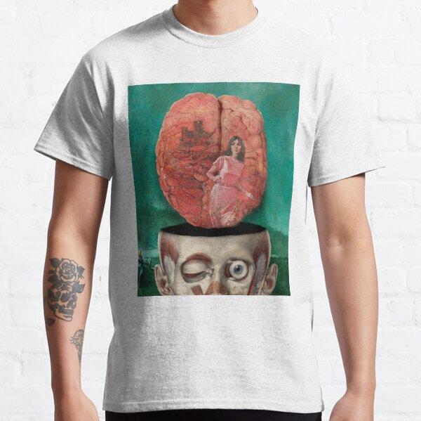 In the brain Classic T-Shirt