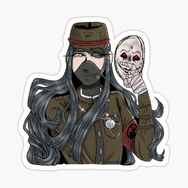Shinguji Sticker