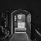 Across the Threshold by relayer51