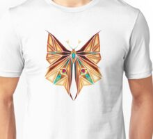 fox or butterfly? Unisex T-Shirt