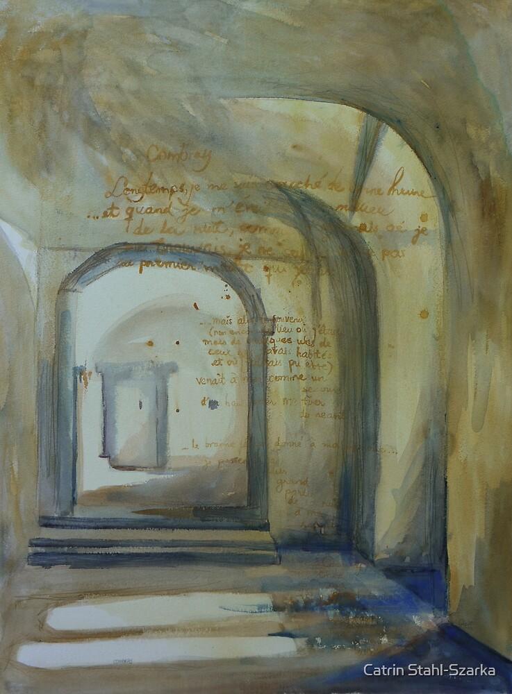 Combray by Catrin Stahl-Szarka