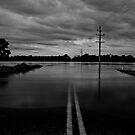 Dark Flood by bazcelt