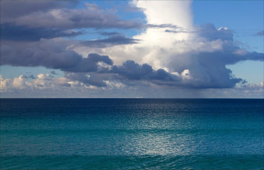 Turquoise seas, Bay of Fires, Tasmania by pfleur