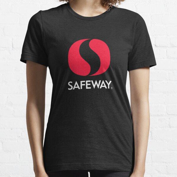 MEILLEUR VENDEUR Safeway Phoenix Merchandise T-shirt essentiel
