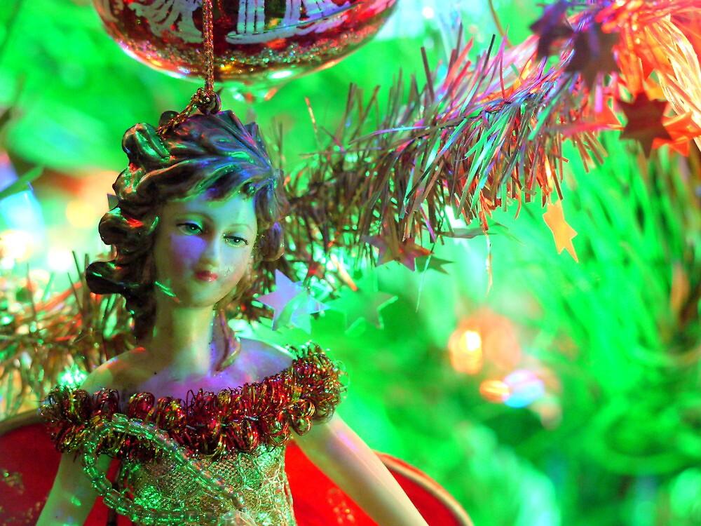 Christmas Fairy by Emma Smith