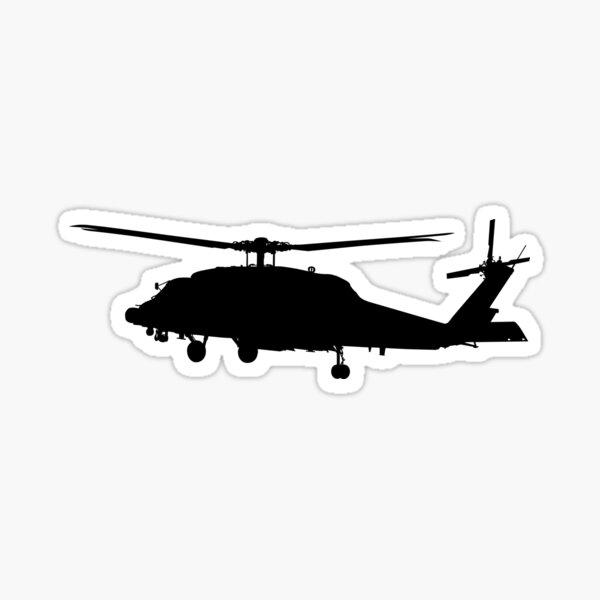 United States U.S. Coast Guard, Sikorsky MH-60 Jayhawk, U.S. Coast Guard Sticker