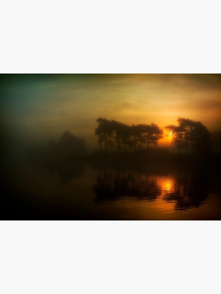 Knapps Loch Sunrise by Shuggie