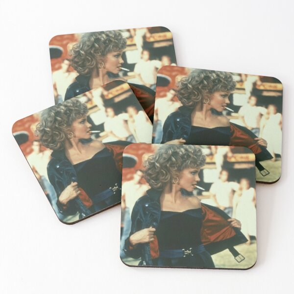 Tell me about it, stud.  Coasters (Set of 4)
