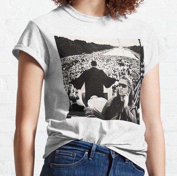 BBQ Becky ruft Martin Luther King Jr. an Classic T-Shirt
