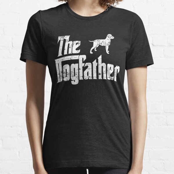 The Dogfather Essential T-Shirt