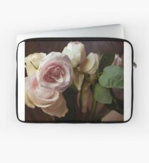 Melancholy Roses Laptop Sleeve