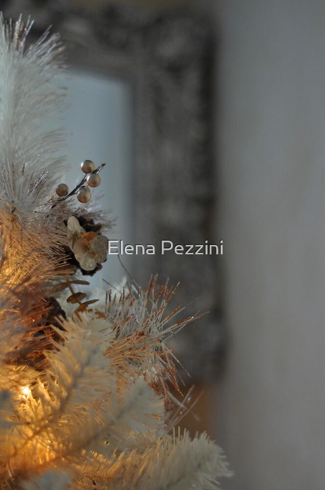 White Christmas by Elena Pezzini