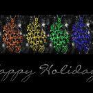 Happy Holidays by Jamie Lee