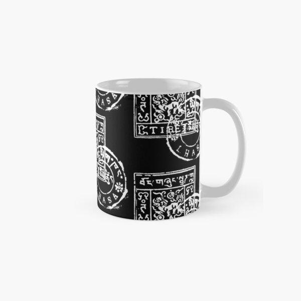 Tibet Classic Mug