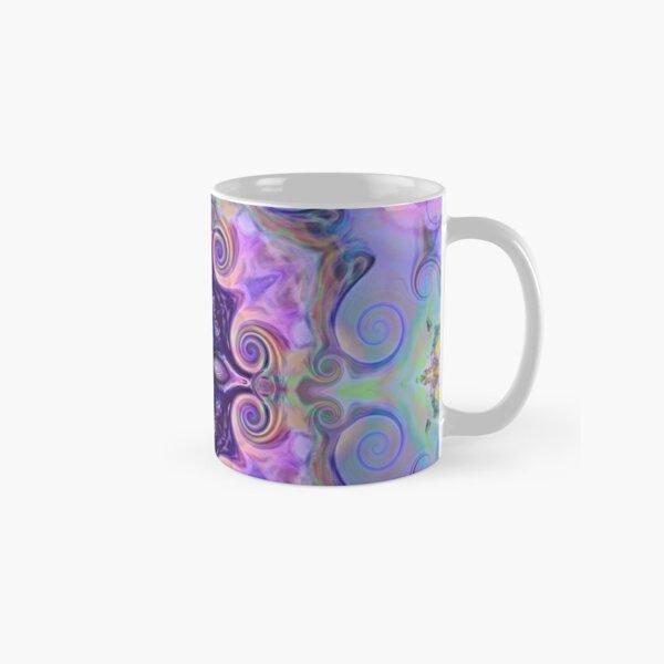 Coiled Reflections 6 Classic Mug