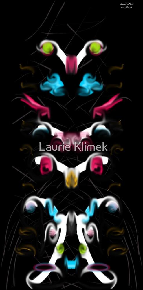 all_eyes_on_you_2010_jul_23 by Laurie Klimek