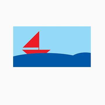 Yacht by dizzyg