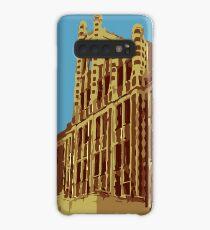 Waverly Hills Sanatorium Art Deco Case/Skin for Samsung Galaxy
