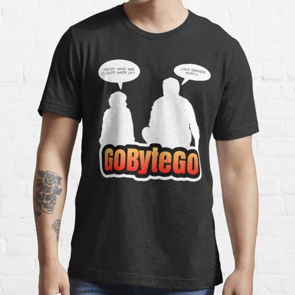 Father and son Essential T-Shirt