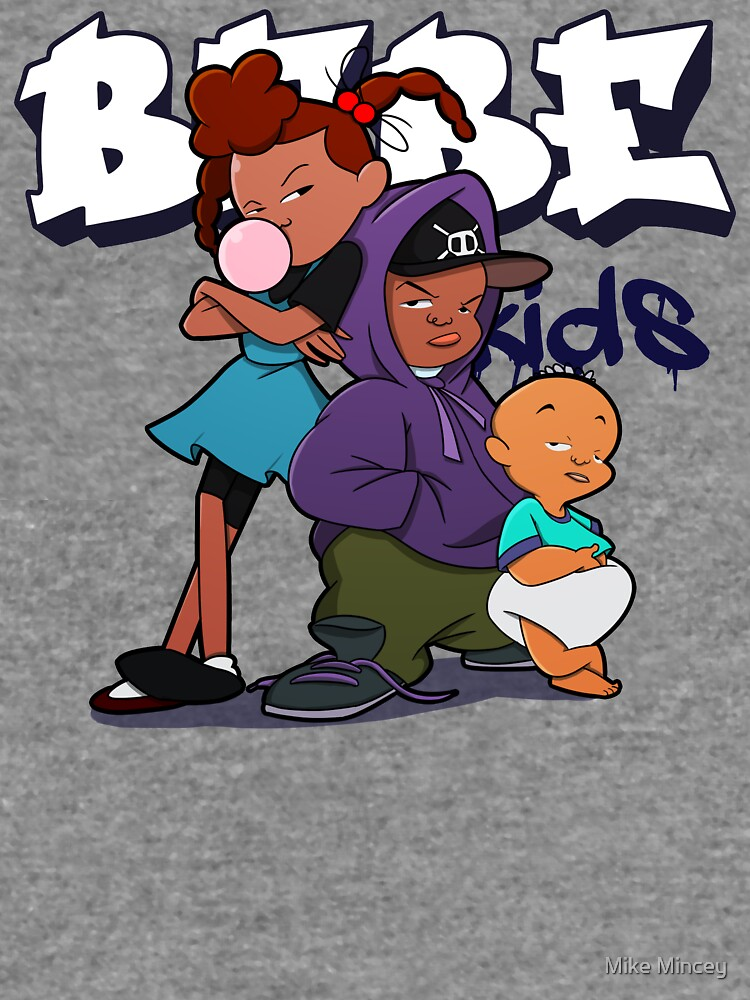 Bebe Kids by MikeMincey