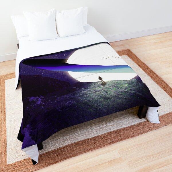 Rendezvous Comforter