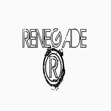 Renegade 1 Plain by rebelwun
