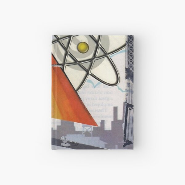 A spoonful... Hardcover Journal