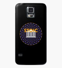 Stoic - Keep Stoic - Seek Happiness Case/Skin for Samsung Galaxy