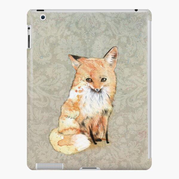 Fox!! iPad Snap Case