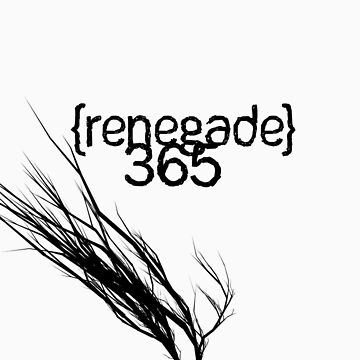 Renegade Tree by rebelwun