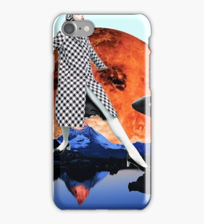 Modern Vision iPhone Case/Skin
