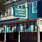 Commander's Palace Restaurant - New Orleans, Louisiana by jscherr