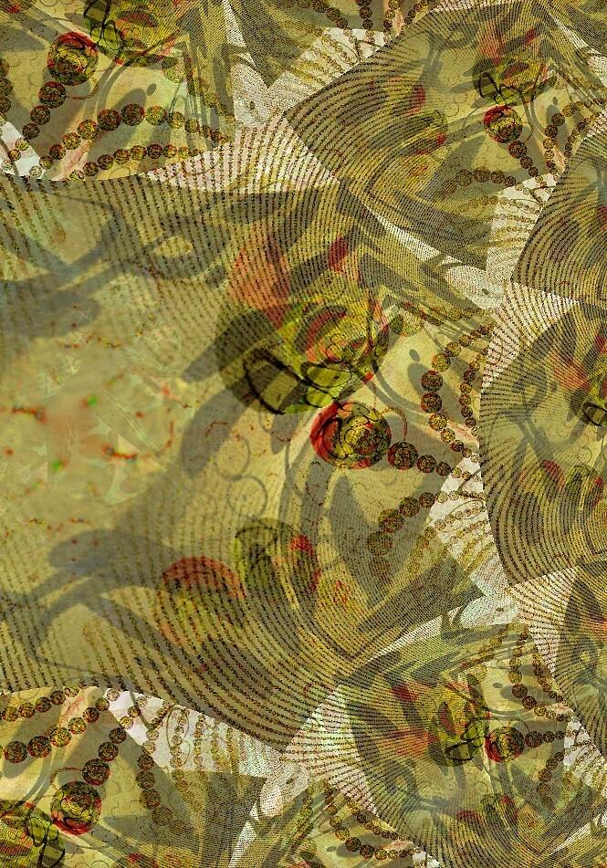 tropic-camo by Jimmy Joe