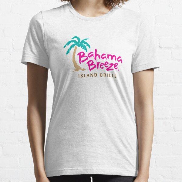 Bahama Breeze Essential T-Shirt
