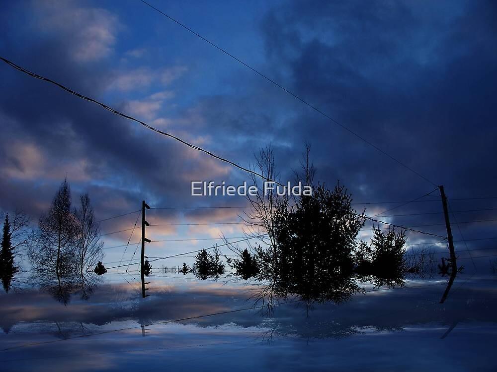 """""""Current"""" by Elfriede Fulda"""