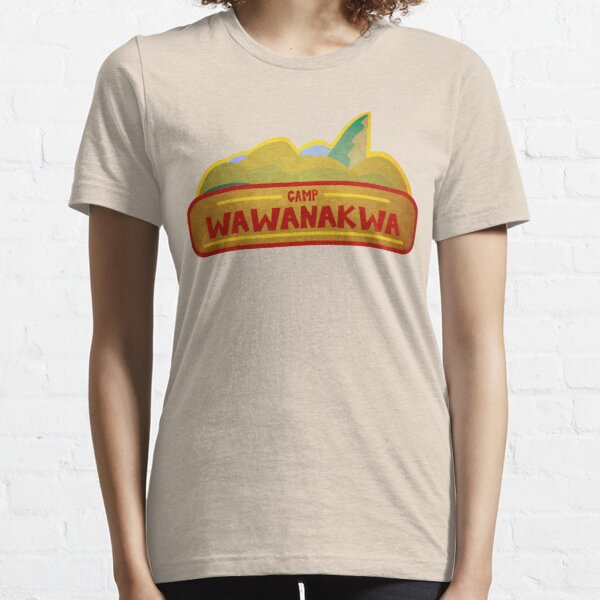 Camp Wawanakwa Essential T-Shirt