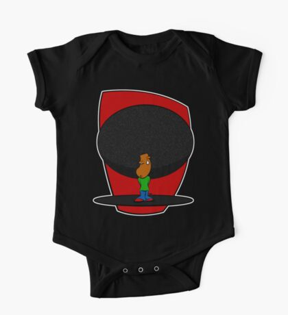 Kooky Afro Kids Clothes