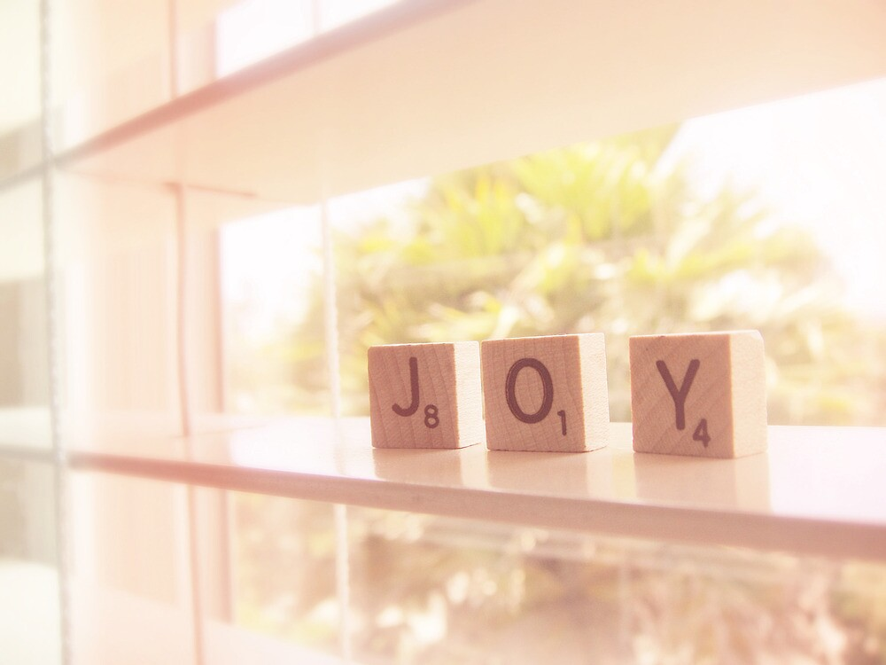 Joy~ by Marie Photography