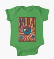 Dystopia Kids Clothes
