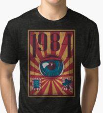 Dystopie Vintage T-Shirt