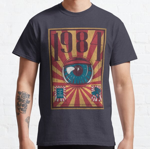Dystopia Classic T-Shirt