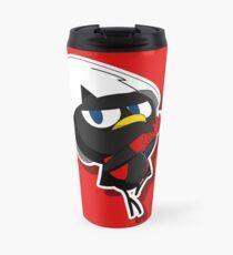 Calimero Cosplay Series #2 - Joker Travel Mug