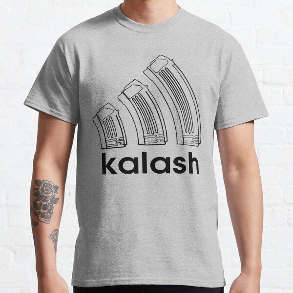 Kalash Logo Classic T-Shirt
