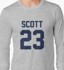 One Tree Hill - Nathan's Jersey T-Shirt
