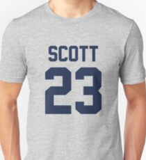 One Tree Hill - Nathan's Jersey Unisex T-Shirt