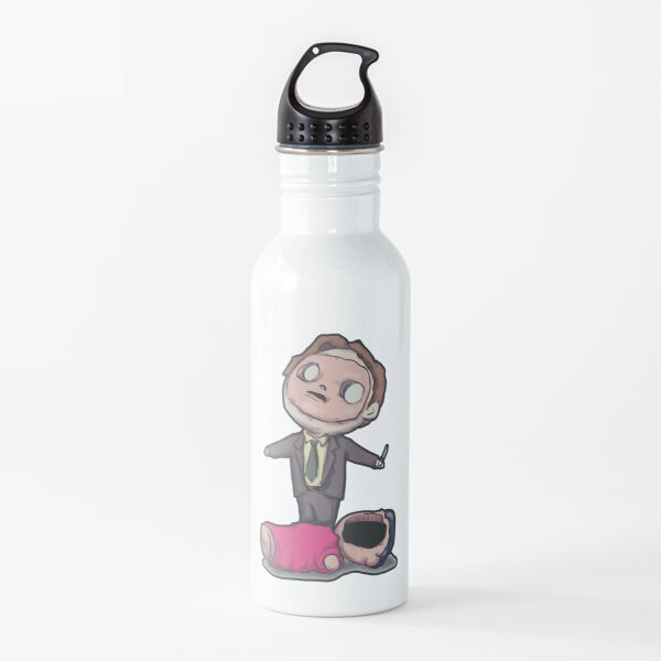 formación en primeros auxilios Botella de agua