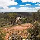 Coalseam Conservation Park, Nangetty, Westaustralien 2 von Elaine Teague