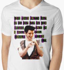 Ferris Tshirt Mens V-Neck T-Shirt