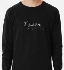 Newton, Alabama Lightweight Sweatshirt
