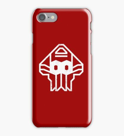 AUTOSQUIDS iPhone Case/Skin